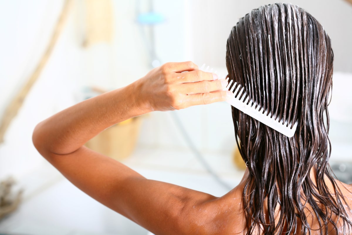 Maschera per capelli fai da te: come scegliere quella giusta