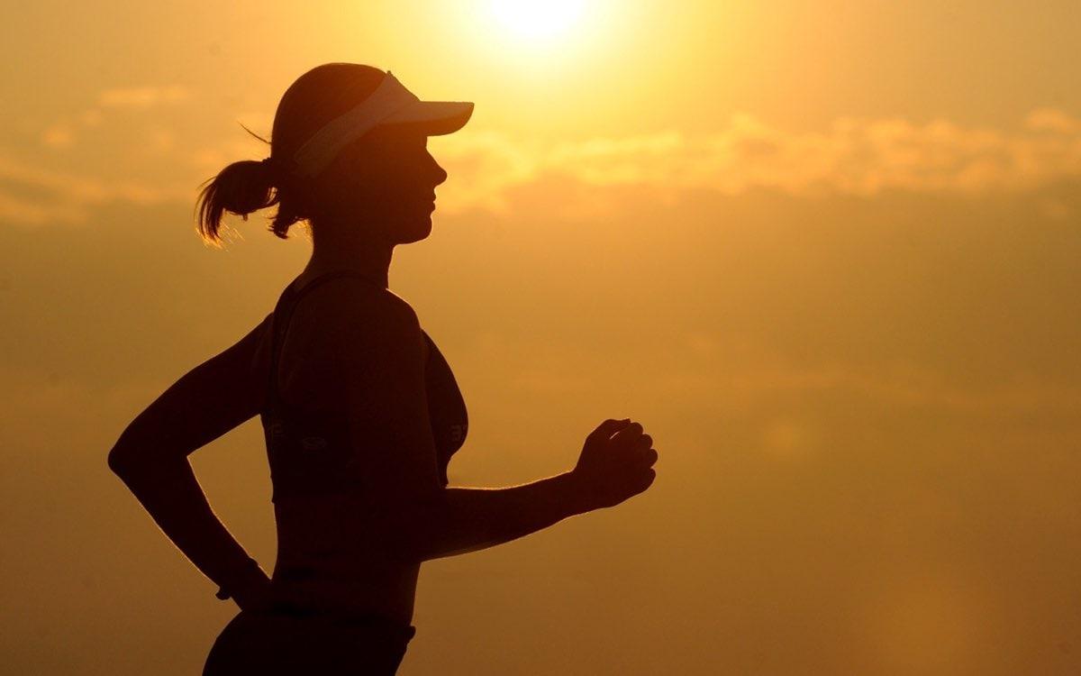 Come fare sport all'aperto e ritrovare benessere